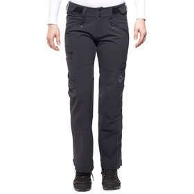 Norrøna Svalbard Flex1 Pants Women Caviar Black